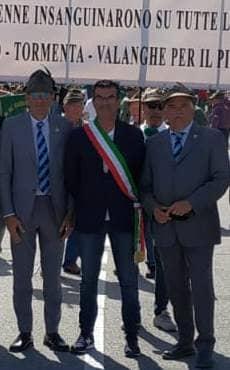 Raduno Tolmezzo Bertagnoli alpini verona-2