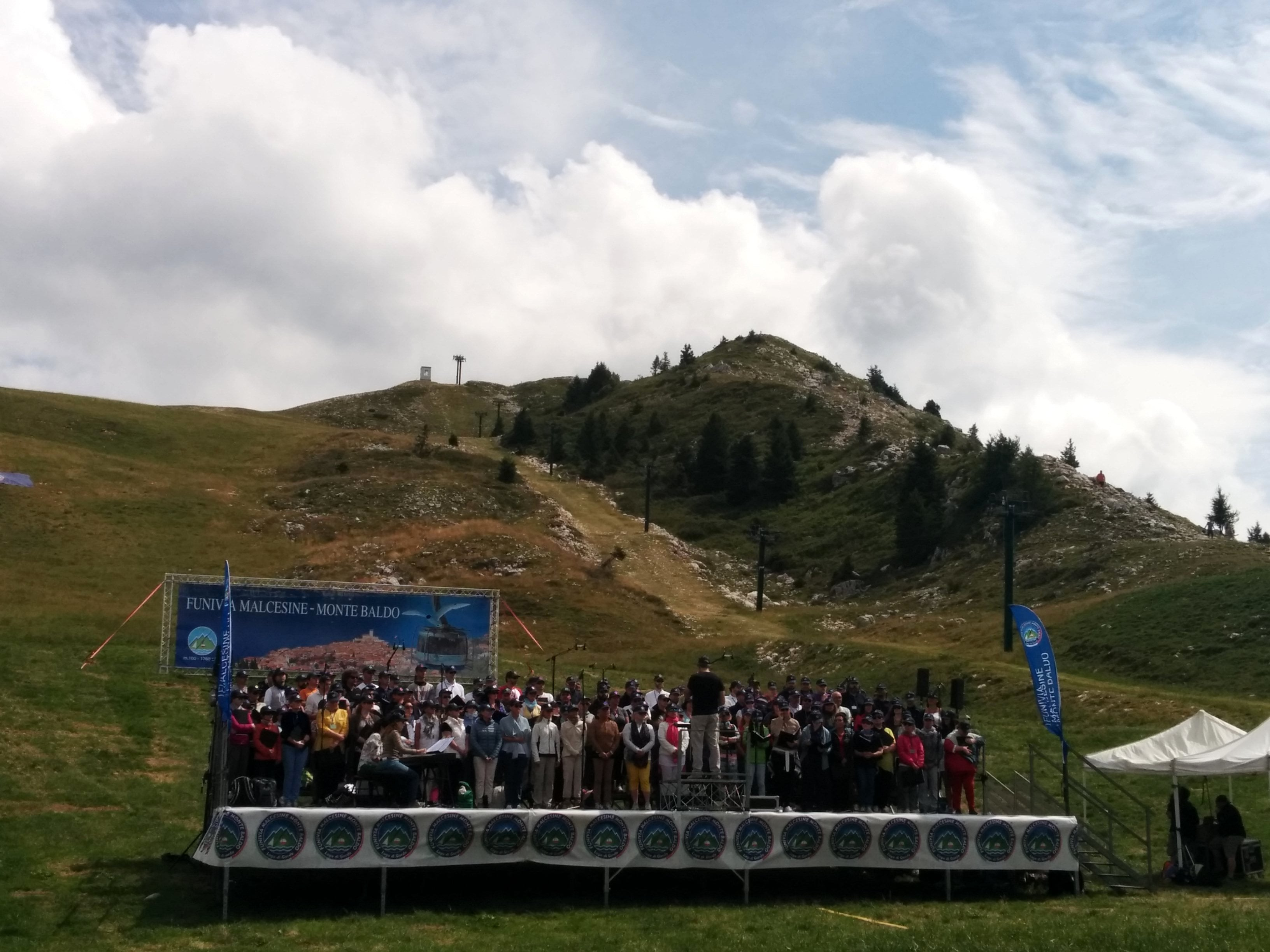 Con l'Arena sul Monte Baldo_2015-2