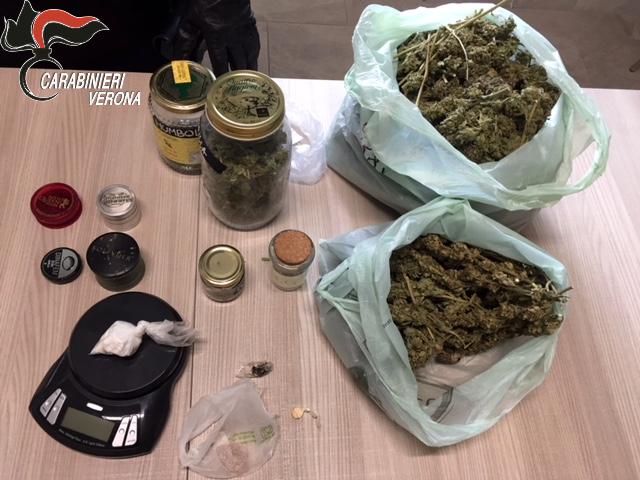 droga-sequestrata-carabinieri