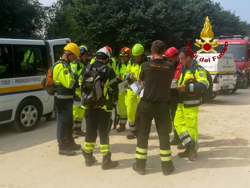 vigili del fuoco protezione civile-2