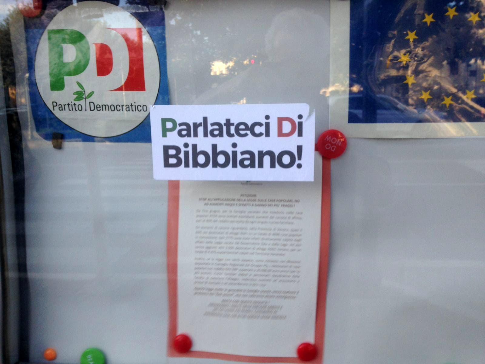 bacheca pd san martino buon albergo vandalismo-2
