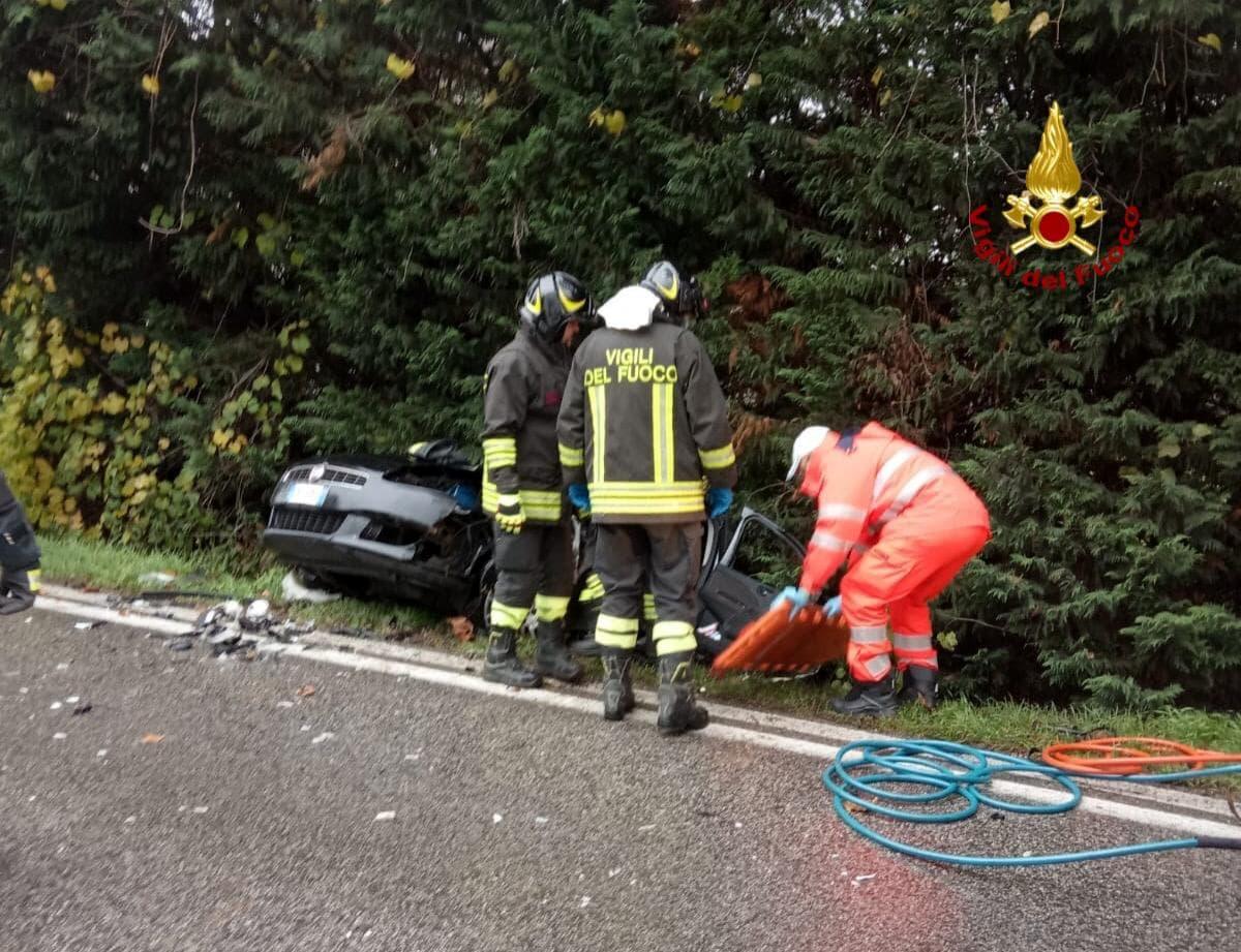 Incidente a Bagnolo di Lonigo-5