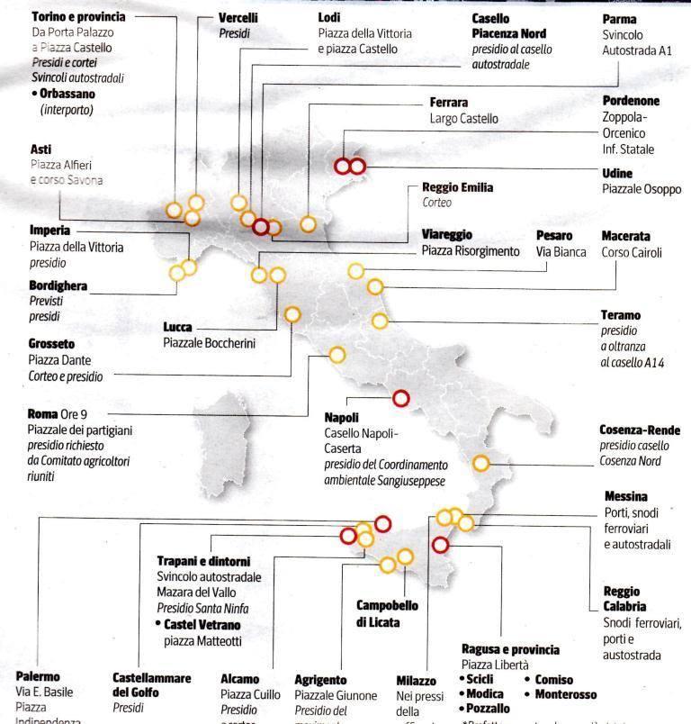 cartina-presidi-proteste-9-dicembre-2013