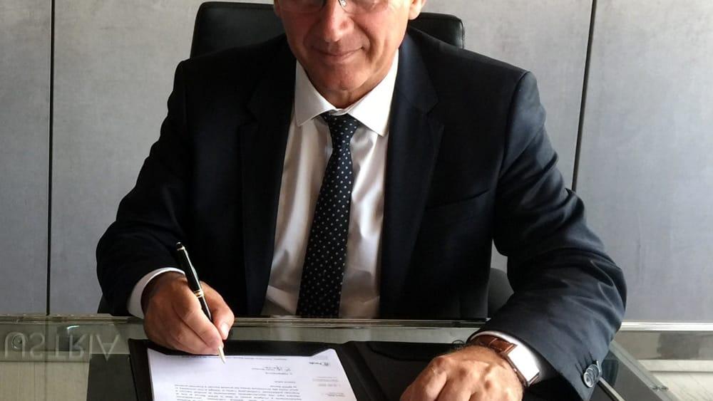 Giancarlo Guazzini
