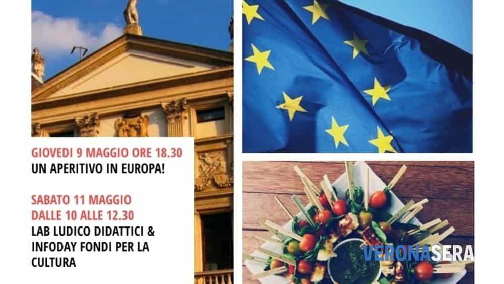 festa europa 9 & 11 maggio -2