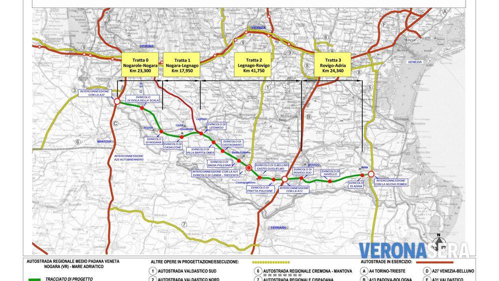 2195-2013_Tracciato Nogara - Mare allegato promemoria AMPV dicembre 2011-001