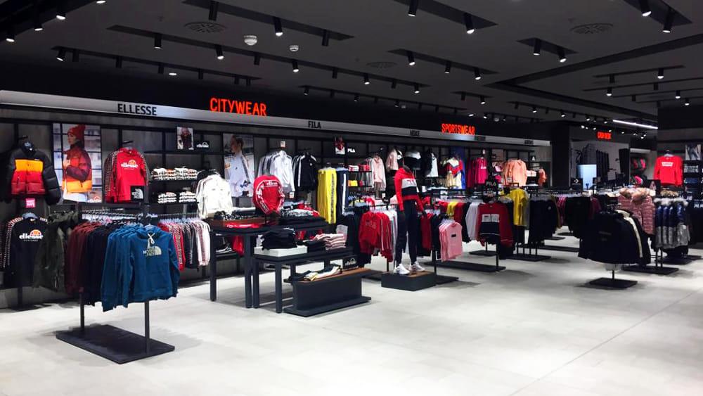 Cisalfa Sport: apre il suo nuovo store 3.0 al Centro Commerciale Adigeo