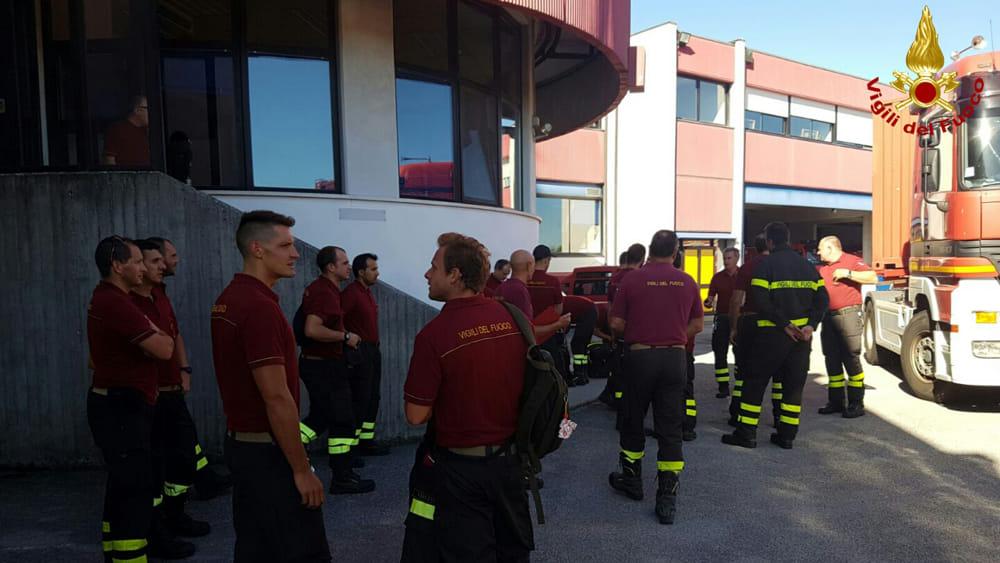 vigili del fuoco caserma-2