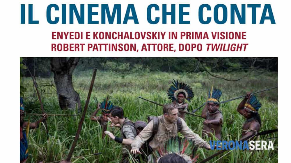 il cinema che conta | paradise di andrey konchalovskiy  | anteprima per verona il 2 febbraio-2