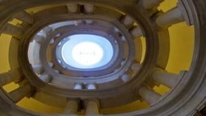 da circolo ufficiali a museo: flaminia gennari santori racconta palazzo barberini-2