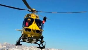 Elicottero Notizie Su Veronasera