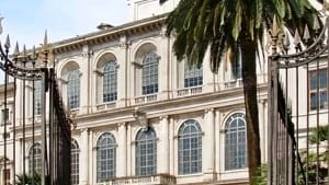 da circolo ufficiali a museo: flaminia gennari santori racconta palazzo barberini-3