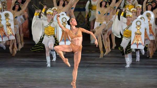 """Nuovi interpreti per la versione storica del 1913 di """"Aida"""" all'Arena di Verona"""