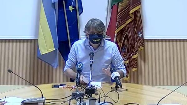 Indagine 'ndrangheta, Sboarina: «Spero venga dimostrata estraneità ai fatti, altrimenti tutti saremmo schifati»