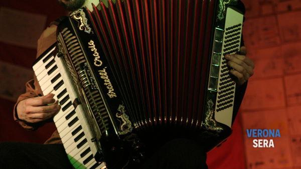 La 23^ Festa internazionale della Fisarmonica ad Erbezzo il 28 e 29 giugno