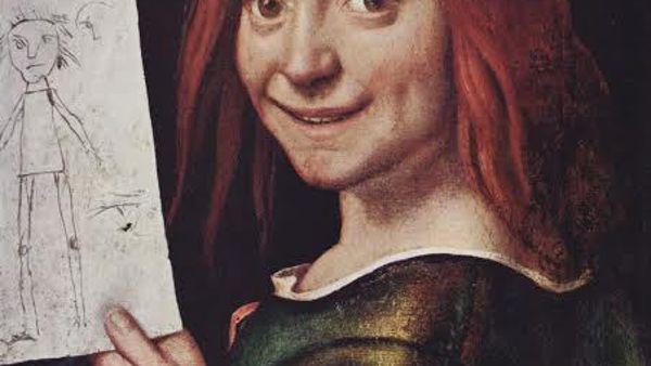 Il Ragazzo del Caroto e il Selfie... al Museo! Un curioso laboratorio gratuito a Castelvecchio