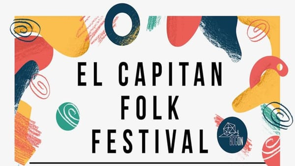 "All'Arsenle di Verona è in arrivo ""El Capitan Folk Festival"""