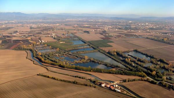 L'Adige a Roverchiara-2