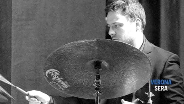 O Live Jazz Fest 2017: Riccardo Zorzi Trio live a Cavaion Veronese