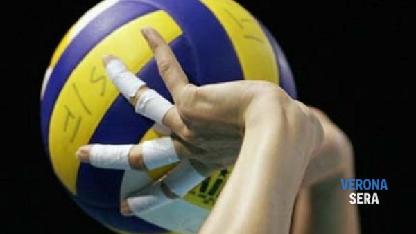 Volley Verona, esordio col botto al PalaOlimpia