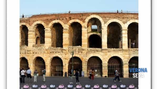 Passeggiata guidata alla scoperta dell'antica Verona romana