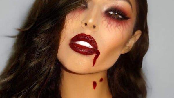 Makeup Halloween-4