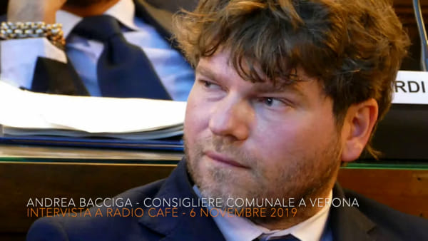 Cori razzisti, Bacciga: «Ho l'impressione si tratti di una montatura»