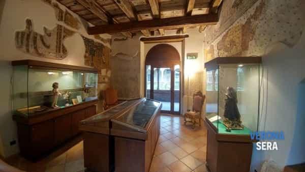 Visita culturale al museo e alla pinacoteca canonicale di Verona
