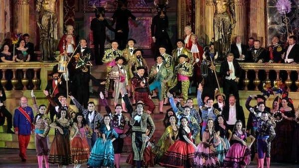 """Serata straordinaria per """"La Traviata"""": Domingo con Oropesa e Grigolo in Arena"""