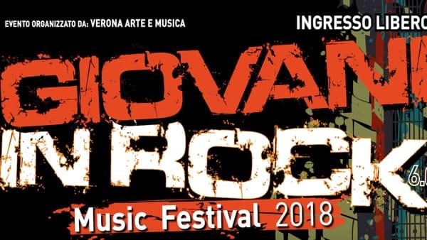 """Tre giorni di musica e solidarietà al parco San Giacomo con la manifestazione """"Giovani in Rock"""""""