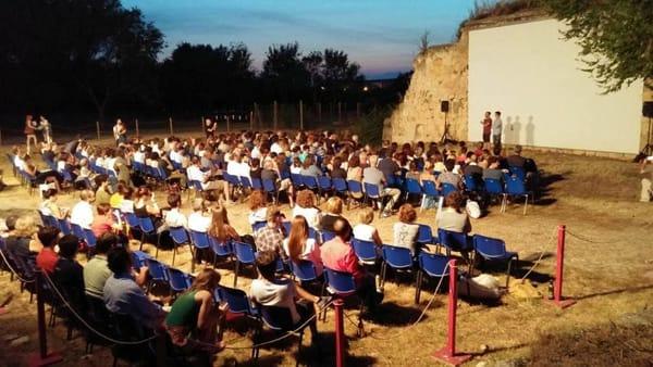 Operaforte Festival 2019: il grande cinema al Forte Santa Caterina per un mese di film