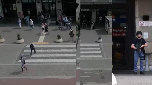 Controllo straordinario alla stazione di Porta Nuova, quattro denunciati
