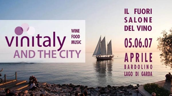 Grandi concerti e degustazioni lungolago: è l'imperdibile Vinitaly and the City a Bardolino