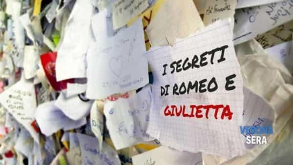 Caccia al tesoro urbana di San Valentino a Verona sulle orme di Giulietta e Romeo