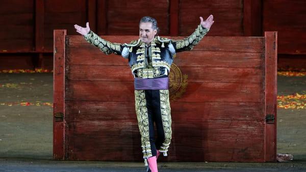 """Sesta rappresentazione di """"Carmen"""" all'Arena di Verona Opera Festival 2019"""