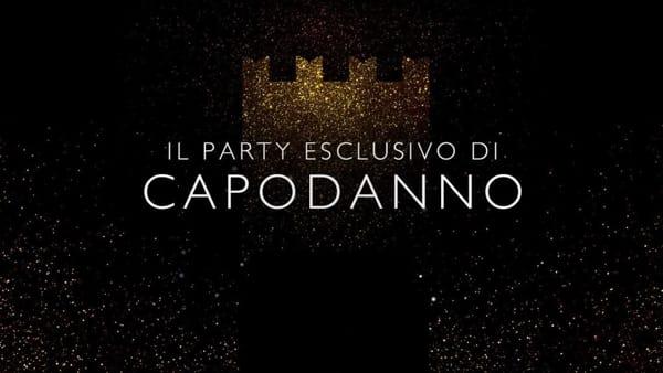 Il party esclusivo di Capodanno al RistoranteLa Torre 22