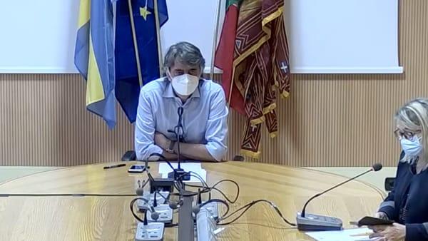 Sboarina: «Nuova ordinanza di Zaia è un passo verso normalità, non farò restrizioni»