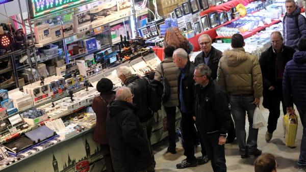 """In arrivo a Cerea la """"Mostra mercato dell'elettronica"""""""