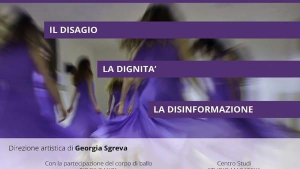"""Domenica 29 maggio in Piazza dei Signori l'iniziativa """"I disturbi alimentari in 3D"""""""