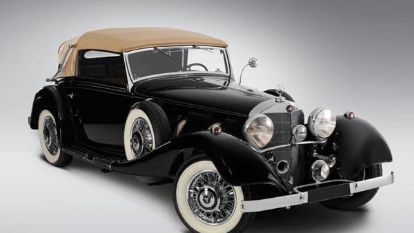 A Bardolino il 50° anniversario dell'Automotoclub Storico Italiano – Asi