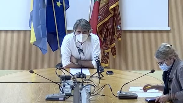 Movida, Sboarina annuncia: «In città arrivano 27 militari dell'esercito in più con postazioni fisse in piazza Erbe e ai Portoni»
