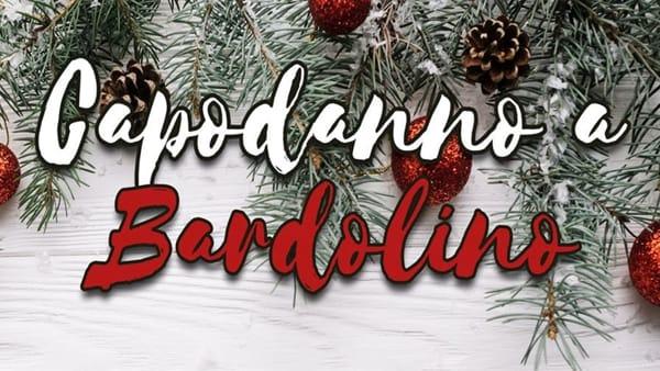 Grande festa di Capodanno a Bardolino