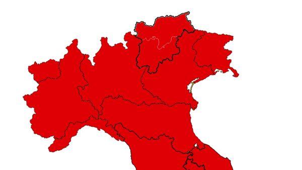 La Zona Rossa A Natale Cosa Si Puo Fare E Cosa No Tutti I Divieti E Le Concessioni Del Governo