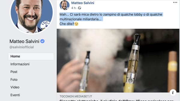 post matteo salvini-2