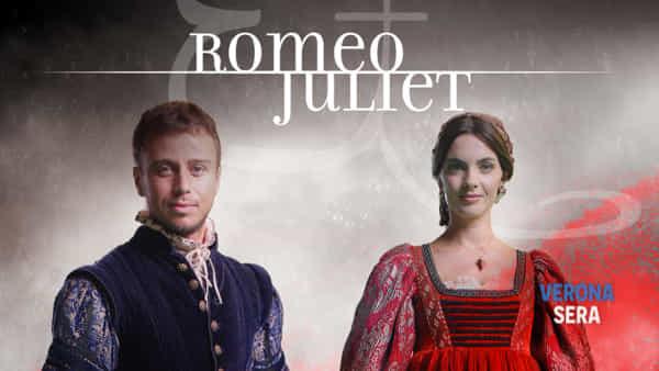 Romeo&Juliet experience: visita guidata alla mostra
