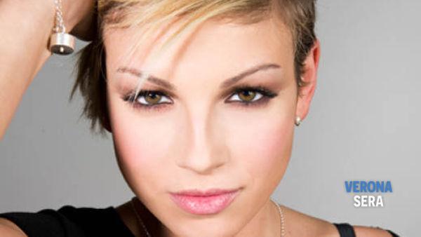 """Emma Marrone in concerto all'Arena di Verona presenta il nuovo album """"Fortuna"""""""