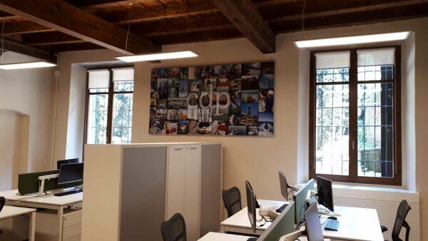 Cassa Depositi e Prestiti, una sede a Verona da 18 mesi e 2.5 miliardi per il Triveneto