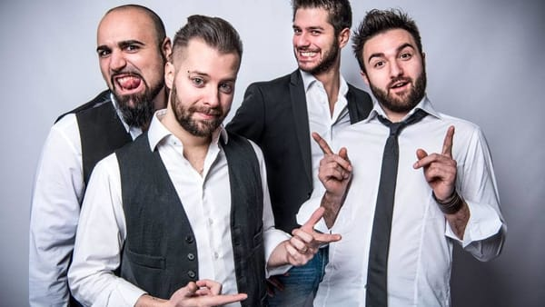 "Musica ""Superba"" al Mad' in Italy sabato 11 marzo"