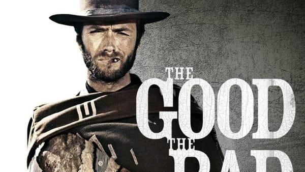 """""""Il buono, il brutto, il cattivo"""": seconda data di cinema alla Fucina Culturale Machiavelli"""