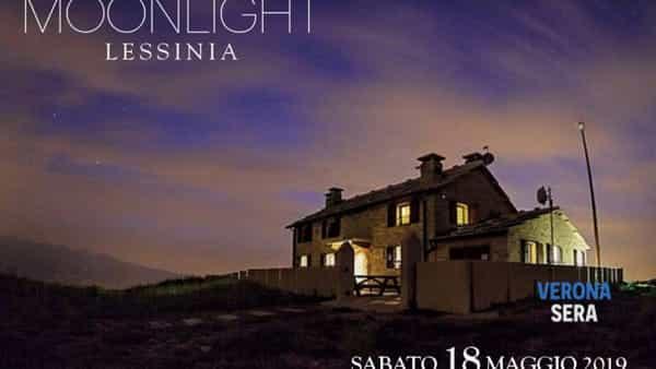 Una notte di luna piena sull'altopiano: escursione in Lessinia al Rifugio Castelberto